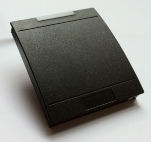 Small RFID Reader - Small Footprint 105x93mm
