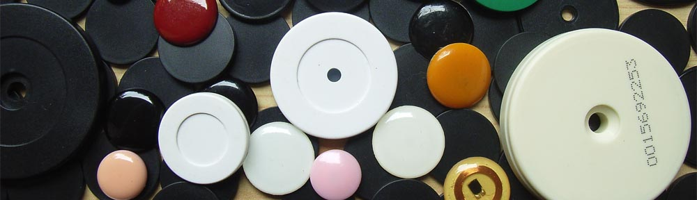 RFID Disc Tags & Tokens