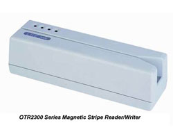 High and Low Coercivity OTR2300 - Magnetic Stripe Encoder