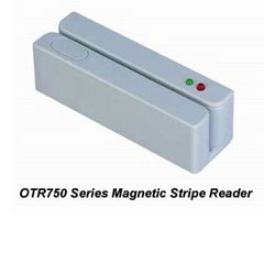 OTR750 - Magnetic Card Reader