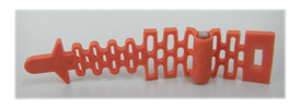 Adjustable Poultry RFID Leg Bands