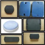 Assortment of Ceramic RFID Tag