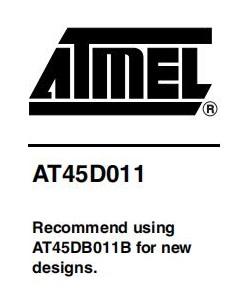 AT45D011