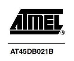 AT45DB021B